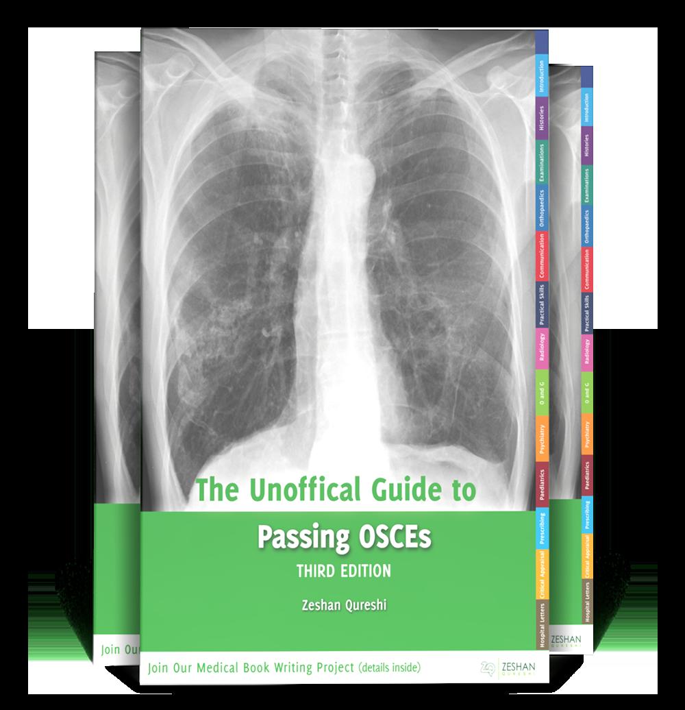 UGT Passing OSCEs